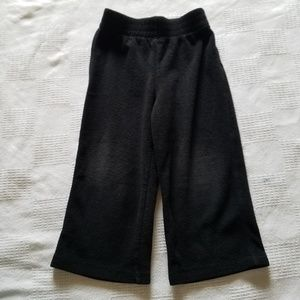 Boy's 3t Fleece Pants